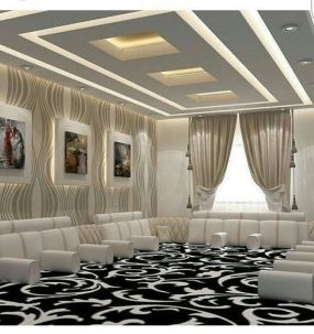 Stylish Modern Ceiling Design Ideas _ Engineering Basic (68)