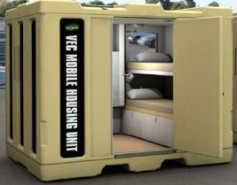 Surgeon and homeless inventor team up to create survival pod _ Democratic Underground (1)