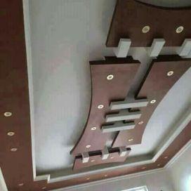 Szczegóły fałszywego sufitu Przestrzeń prosty podwieszany sufit dla biura.False sufitowe ... _podwieszany _prosty _przestrze _sufit _sufitu _szczego _szywego