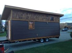 The Badger_ a 200 sq ft tiny house from Cedar Ridge Tiny Homes of Spearfish_ South Dakota.