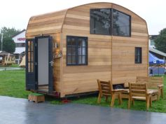 The Lumber Loft – Tiny House Swoon