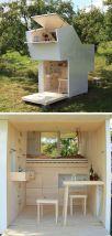 Tiny houses_ petites maisons aménagement espace