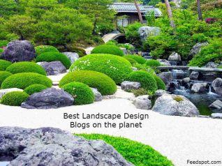 Top 75 Landscape Design Blogs and Websites for Landscape Designers