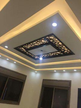 Stylish Modern Ceiling Design Ideas Engineering Basic