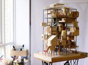a model of dreams danish pavilion venice architecture biennale designboom