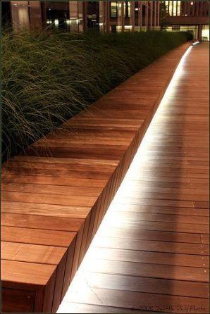 bench lighting _ Google Search