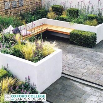 garden seating compliments twitter _Outside_Design