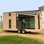 42 Amazing Tiny & Mobile Houses Design