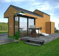 tiny home financing