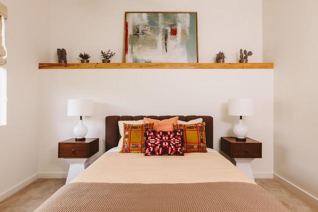 Stunning Details On The Bed Headboards