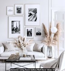 Awesome-Living-Room-Gallery-Wall-Decor-Ideas-10