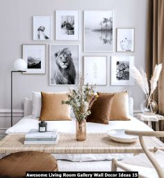 Awesome-Living-Room-Gallery-Wall-Decor-Ideas-15
