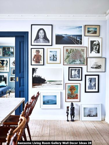 Awesome-Living-Room-Gallery-Wall-Decor-Ideas-28