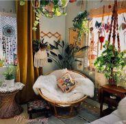 Beautiful-Bohemian-Sunroom-Decorating-Ideas-01