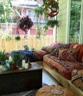 Beautiful-Bohemian-Sunroom-Decorating-Ideas-08