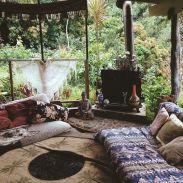Beautiful-Bohemian-Sunroom-Decorating-Ideas-10