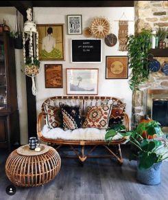Beautiful-Bohemian-Sunroom-Decorating-Ideas-17