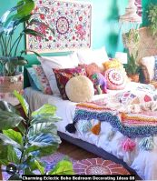 Charming-Eclectic-Boho-Bedroom-Decorating-Ideas-08