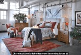 Charming-Eclectic-Boho-Bedroom-Decorating-Ideas-26