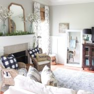 Fascinating-Summer-Living-Room-Decor-Ideas-You-Will-Love-34