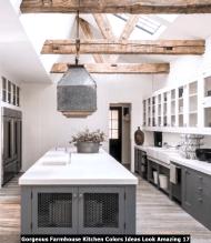 Gorgeous-Farmhouse-Kitchen-Colors-Ideas-Look-Amazing-17