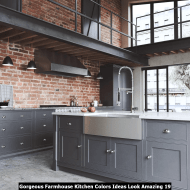 Gorgeous-Farmhouse-Kitchen-Colors-Ideas-Look-Amazing-19