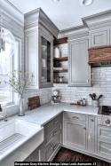 Gorgeous-Gray-Kitchen-Design-Ideas-Look-Awesome-17