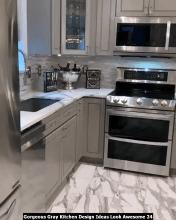 Gorgeous-Gray-Kitchen-Design-Ideas-Look-Awesome-24