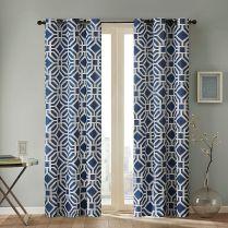 Inspiring-Summer-Curtains-For-Living-Room-Decoration-17