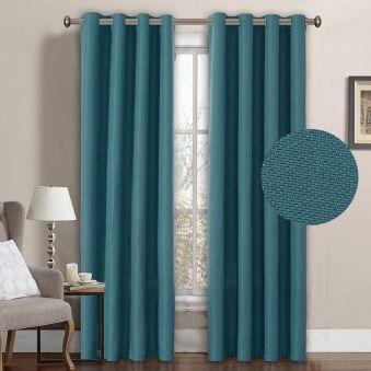 Inspiring-Summer-Curtains-For-Living-Room-Decoration-25