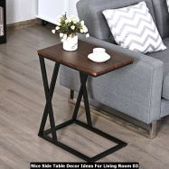 Nice-Side-Table-Decor-Ideas-For-Living-Room-03