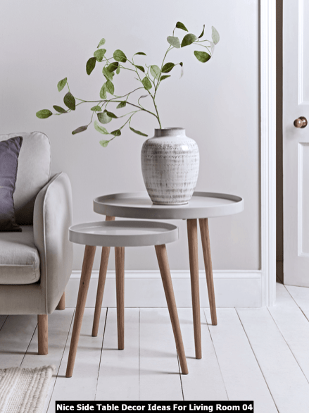 Nice-Side-Table-Decor-Ideas-For-Living-Room-04