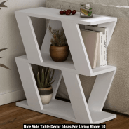 Nice-Side-Table-Decor-Ideas-For-Living-Room-10