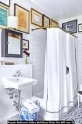 Popular-Bathroom-Gallery-Wall-Decor-Ideas-You-Will-Love-19