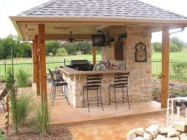 Stunning-Summer-Outdoor-Kitchen-Design-Ideas-05