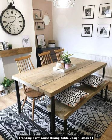 Trending-Farmhouse-Dining-Table-Design-Ideas-11