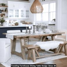 Trending-Farmhouse-Dining-Table-Design-Ideas-30