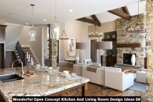 Wonderful-Open-Concept-Kitchen-And-Living-Room-Design-Ideas-08