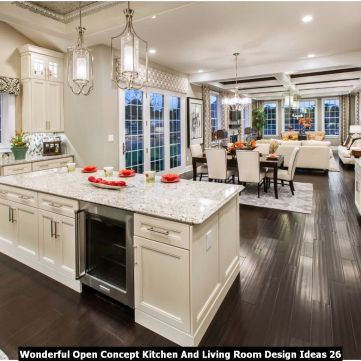 Wonderful-Open-Concept-Kitchen-And-Living-Room-Design-Ideas-26