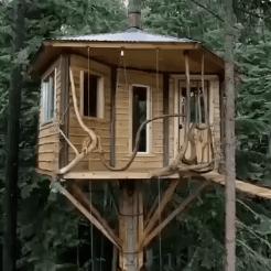 Wonderful-Treehouse-Design-Ideas-To-Beautify-Your-Backyard-11