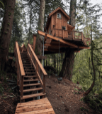 Wonderful-Treehouse-Design-Ideas-To-Beautify-Your-Backyard-25
