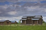 A-classic-ranch-house-in-Montana