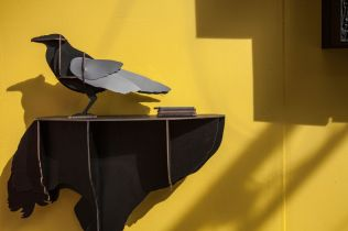 Bird-inspired-furniture