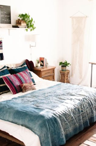 Bohemian-bedroom-interior-design