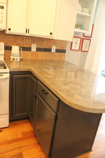 Cement-countertop-kitchen