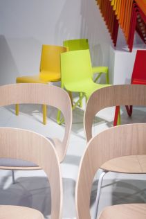 Chartreuse-chair-collection