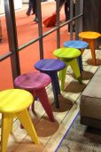 Colorful-stools