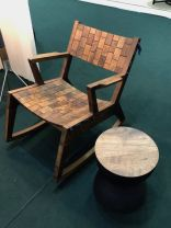 Easy-chair-Woodsport