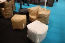 Essenialcubes-and-chair-from-paper