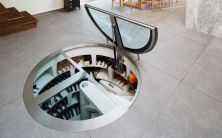 Floor-wine-storage-cellar